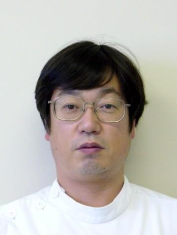 安藤 秀男
