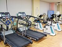 運動療法室